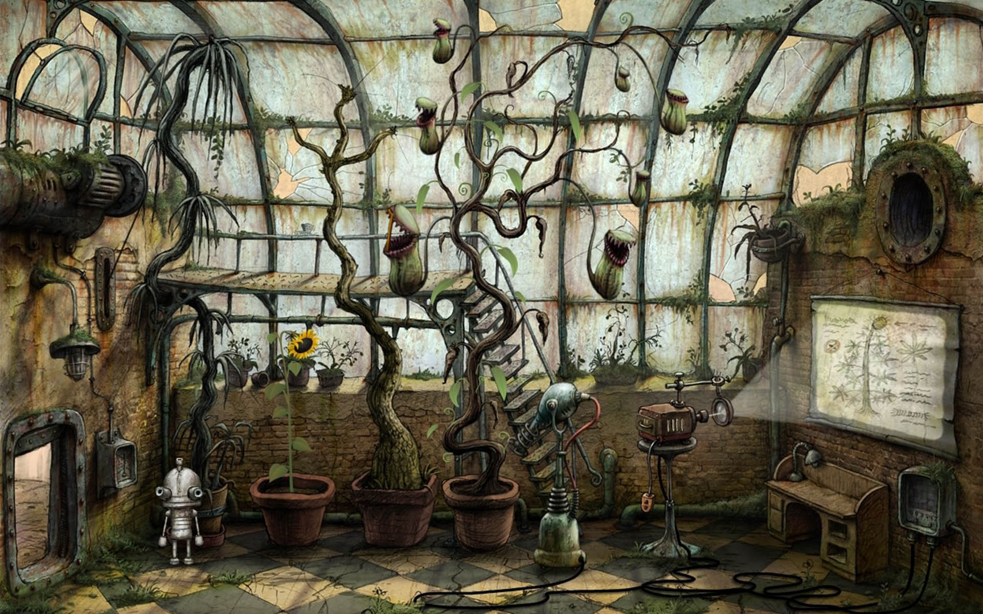 machinarium11
